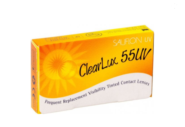 Sauflon Clearlux 55 UV