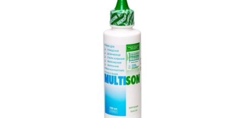 Henson Multison