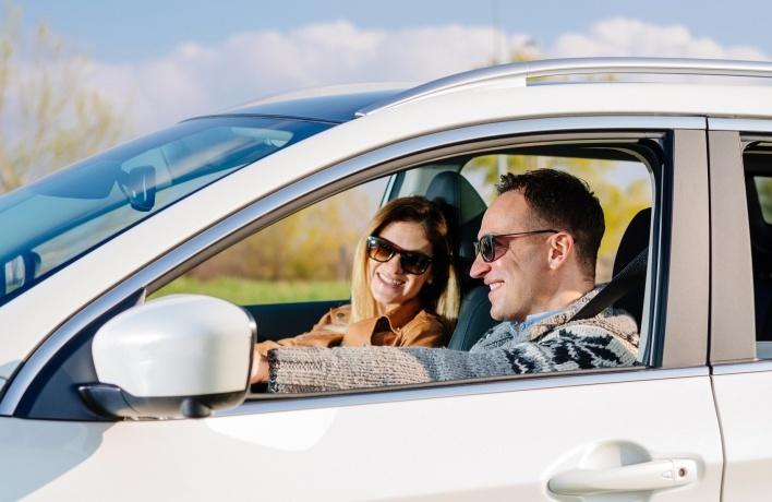 Очки для вождения – обязательный атрибут водителя