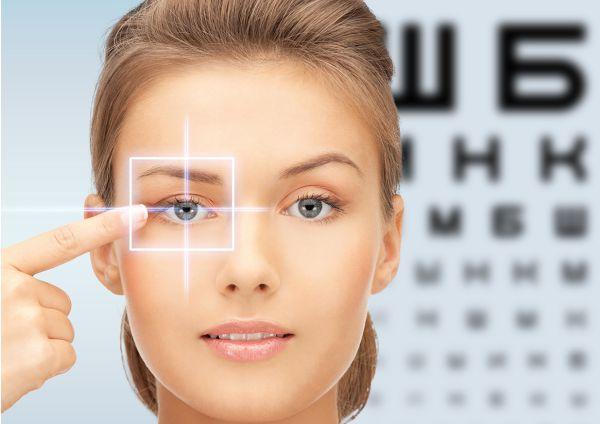 Очки для зрения: плюсы и минусы