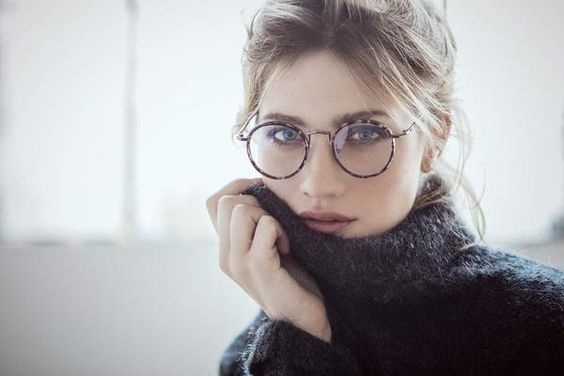 Как осень влияет на зрение