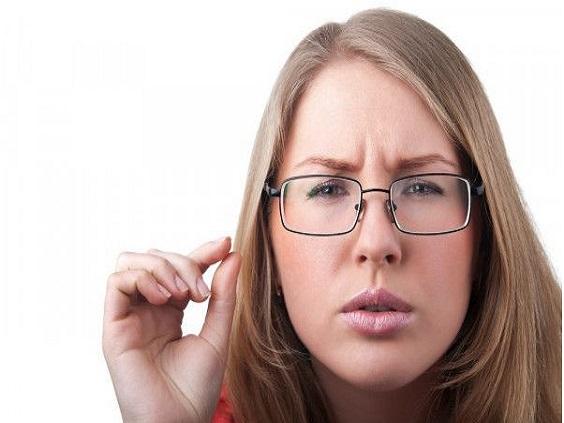 Почему может быть плохо видно в новых очках